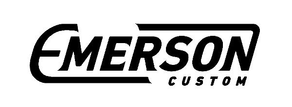 emerson custom guitar wiring kits