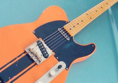 Shelton Guitars